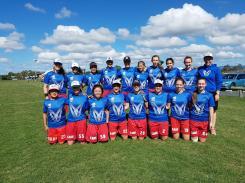 Gold Coast Team