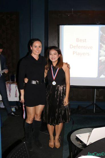 Div 2 best defence