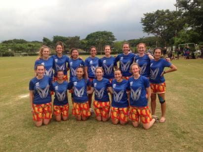 2017 AOUGCC Team