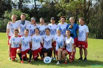 2017 Wollongong Team (Div 2)