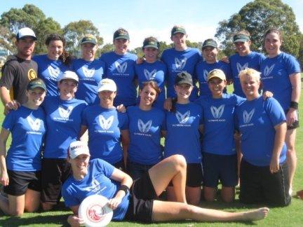 2009 Team shot