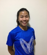 Jamie Sng - Kaos Ultimate Frisbee Club Perth