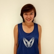 Jasmine Seah - Kaos Ultimate Frisbee Club Perth